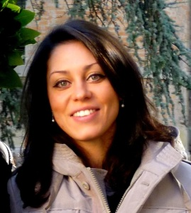 Silvia Fuselli