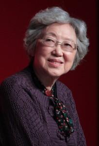 Dr. Zi Zhongyun