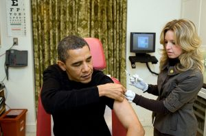 Don't forget to get your free flu shot this week on campus! (Photo: Wiki Commons)