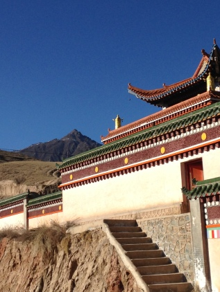 Two Weeks in Tibet