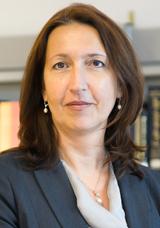 Dr. Rafaella Del Sarto